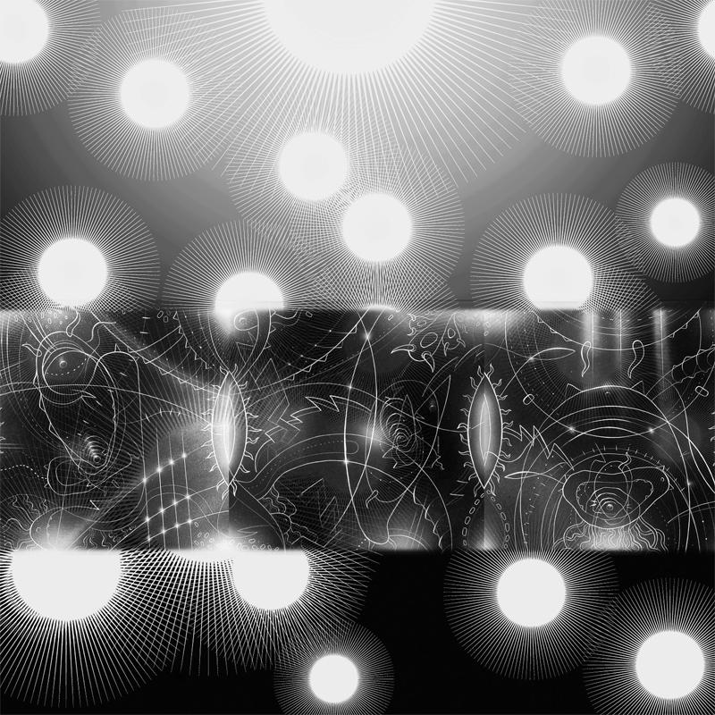 Light box in plexiglas e luci led