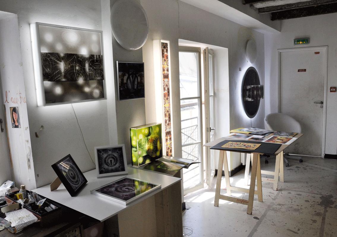 Paris décorations