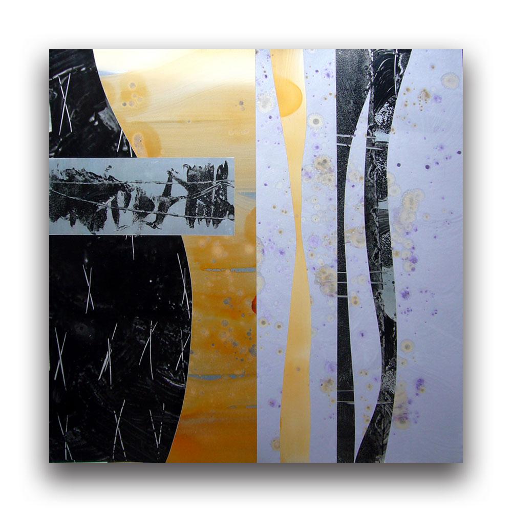 pannelli-in-metallo-decorati-a-mano- in vendita 7