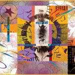 """Kaleidoscopie"" stampe su Plexiglas"